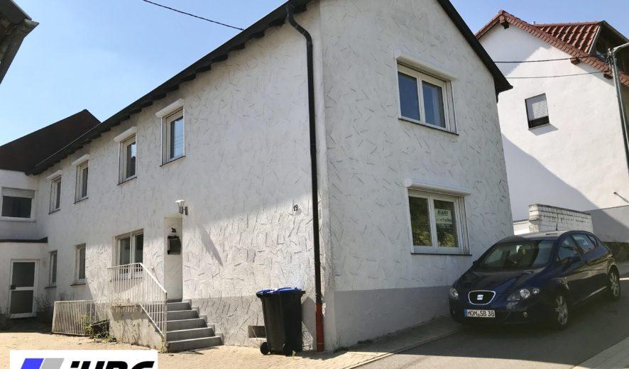 Kapitalanleger aufgepasst! zu verkaufen: Mehrfamilienhaus in ruhiger Sackgasse Blieskastel-Biesingen