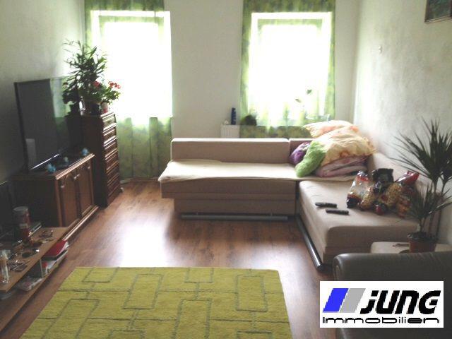 moderne 2 ZKB-Wohnung mit toller Dachterrasse