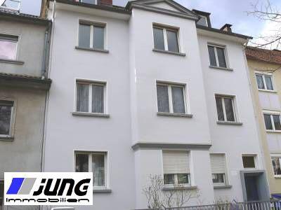 zu vermieten: Schönes, renov. Appartement am Hambacher Platz (Saarbrücken-Malstatt)