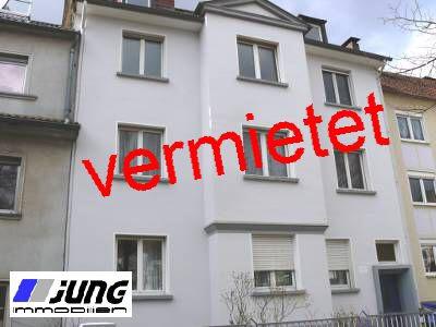 vermietet! Schönes, renov. Appartement am Hambacher Platz (Saarbrücken-Malstatt)