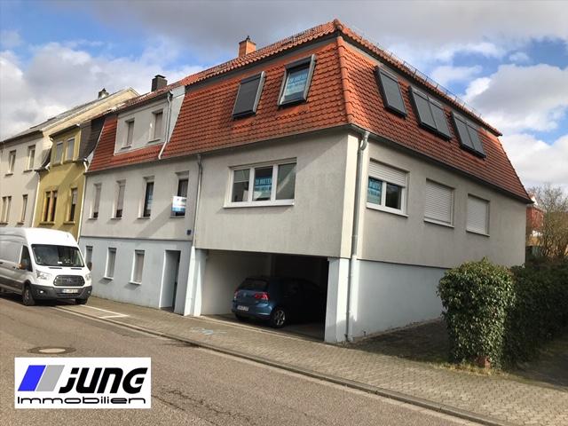 zu vermieten: Bürofläche in zentraler Lage St. Ingbert-Süd