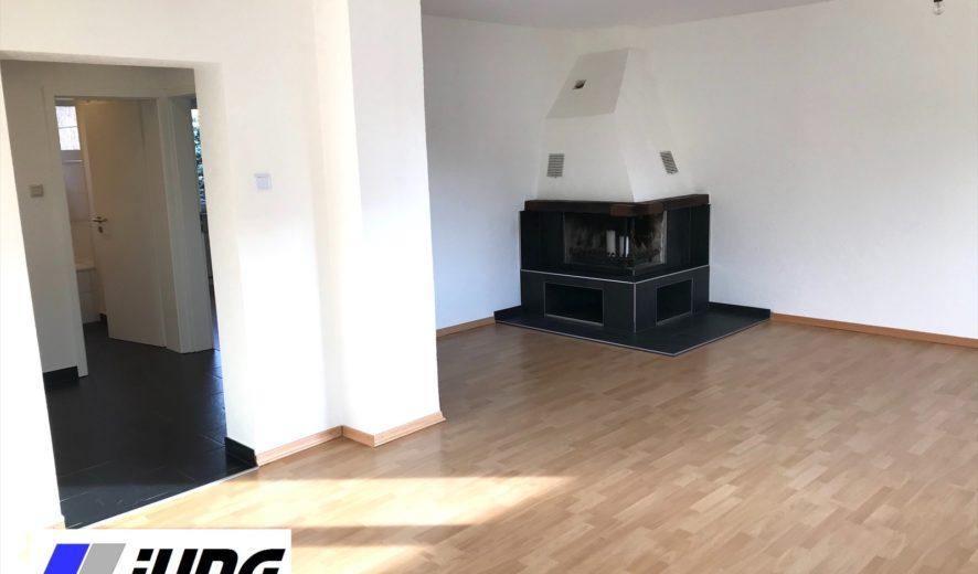 zu vermieten: neu renovierte 3 ZKB-Wohnung mit Balkon SB-Rodenhof