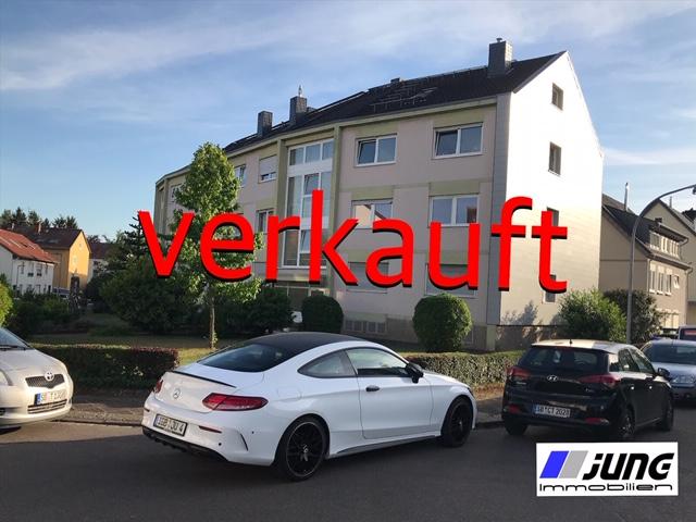 verkauft! 3 ZKB-Wohnung auf dem Saarbrücker Rodenhof