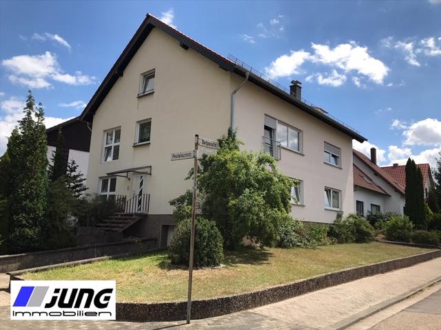 zu vermieten: Großzügige 3 ZKB Wohnung in St. Ingbert-Rohrbach