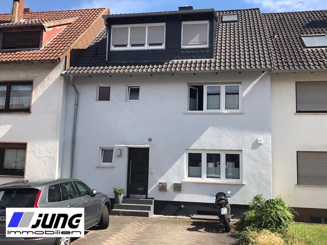 zu verkaufen: 2-Familienhaus in ruhiger Sackgasse von St. Ingbert