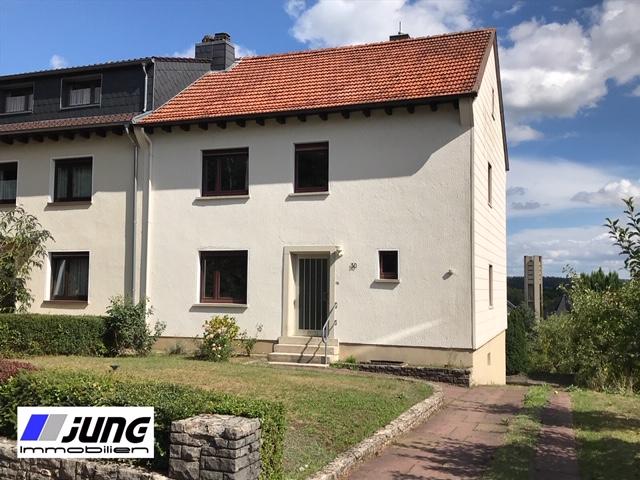 zu verkaufen: Wohnen in ruhiger Sackgasse von St. Ingbert (Mühlwald)