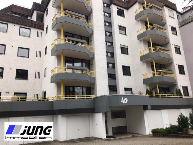 zu vermieten: renoviertes Appartement in St. Ingbert-Süd