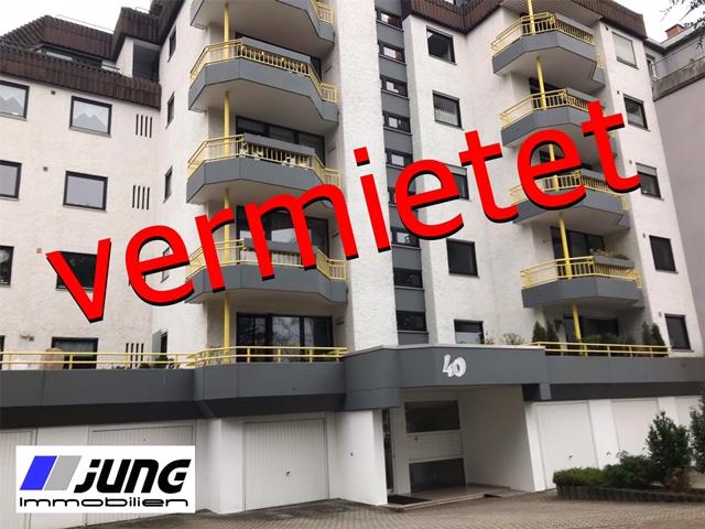 vermietet! renoviertes Appartement in St. Ingbert-Süd