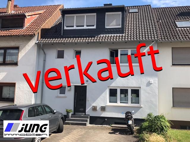verkauft! 2-Familienhaus in ruhiger Sackgasse von St. Ingbert