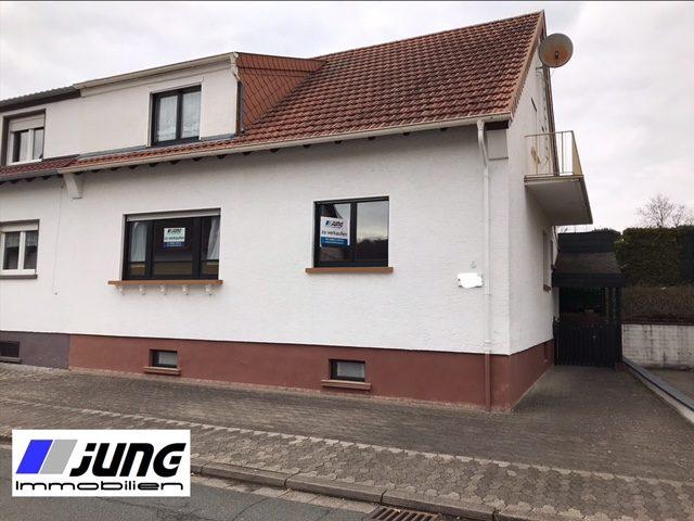 zu verkaufen: Einfamilienhaus in ruhiger Wohnlage von Blieskastel-Lautzkirchen