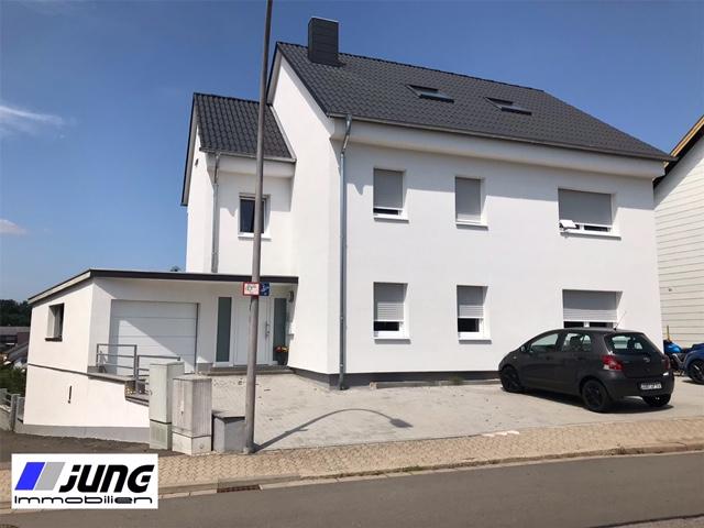 zu vermieten: moderne DG-Wohnung in St. Ingbert-Rohrbach