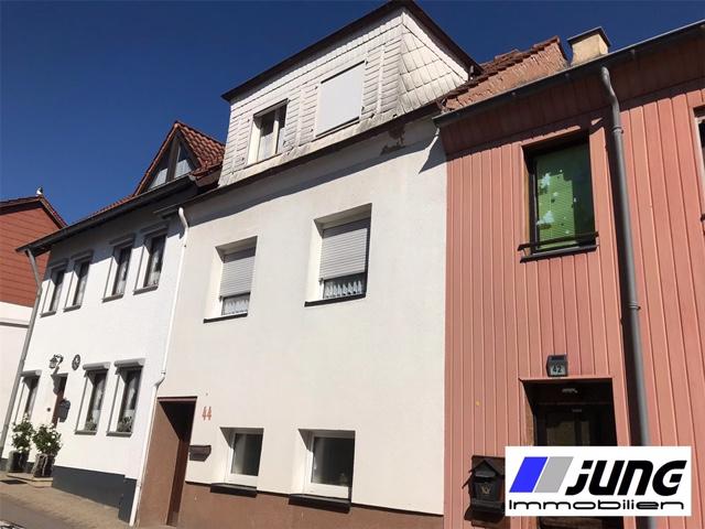zu verkaufen: Einfamilienhaus in St. Ingbert-Rentrisch